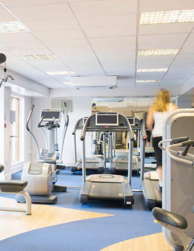 Devon Hills Gym