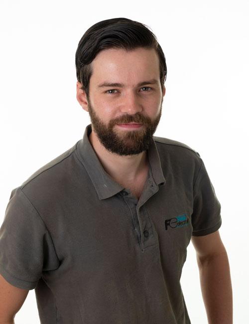 Mike Radant