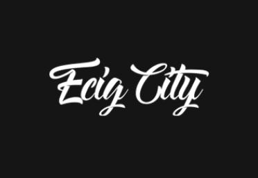 E Cig City