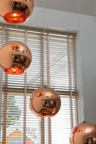 Copper-ball-lights