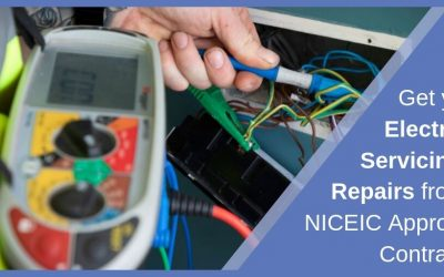 Electrical Installation Servicing & Repairs