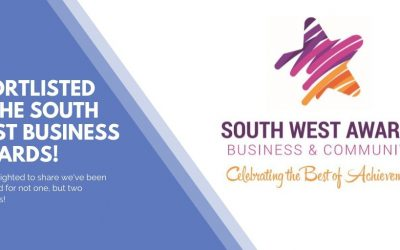 Finish Electrical Shortlisted in the South West Business Awards!